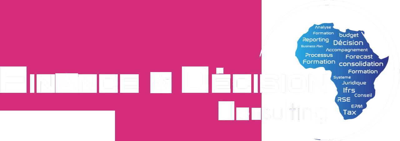 logo Findec Africa